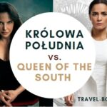 Królowa południa vs. Queen of the South