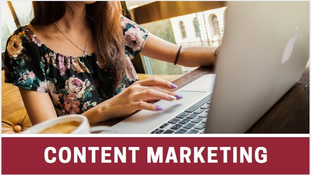 content marketing co to